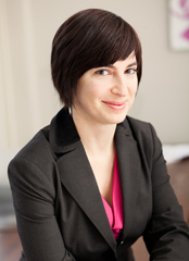 Karine Sauvé