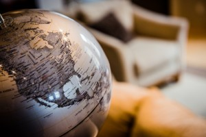 Casacom_Globe
